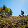 fall tilt - telluride, co : Downhill Mountain Bike Race, Telluride Mountain Village 2010